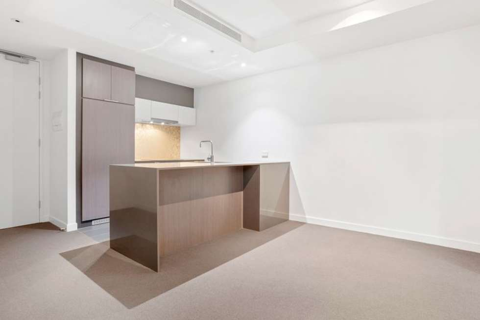 Third view of Homely apartment listing, 1805/133 City Road, Southbank VIC 3006