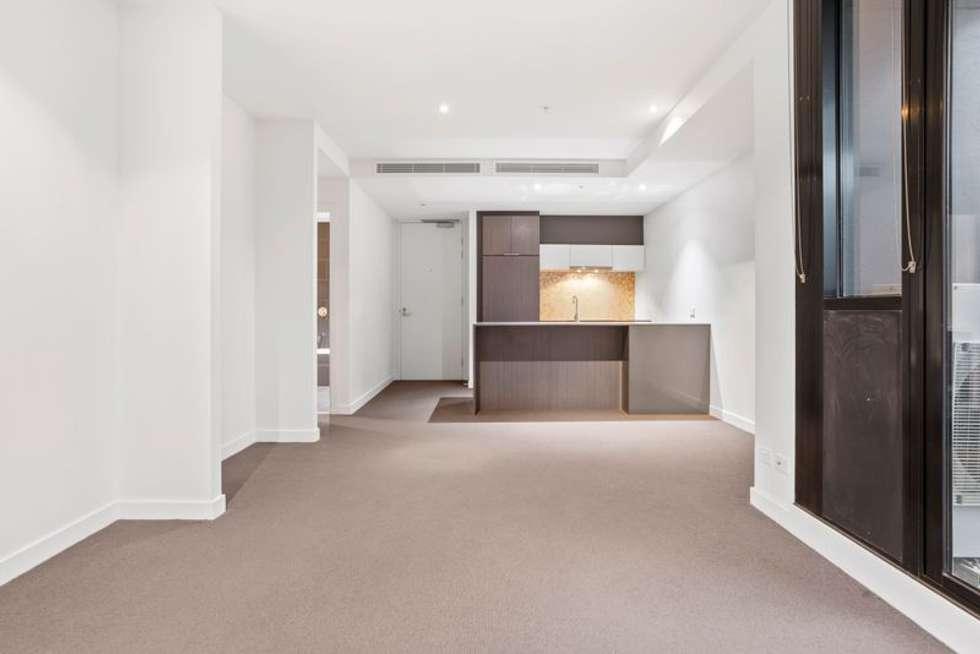 Fourth view of Homely apartment listing, 1805/133 City Road, Southbank VIC 3006