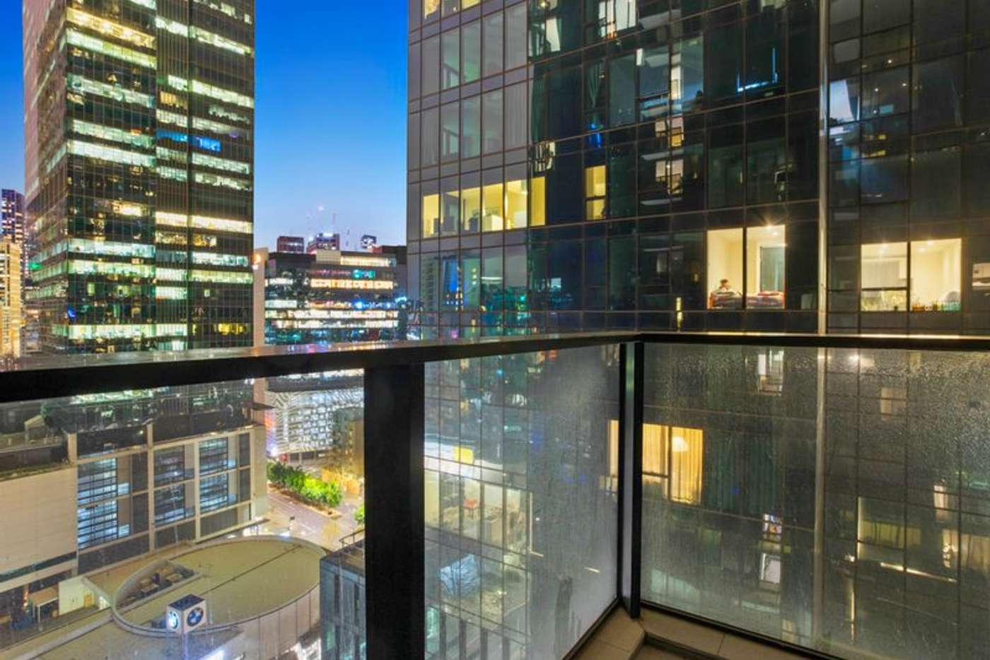 Fifth view of Homely apartment listing, 1805/133 City Road, Southbank VIC 3006