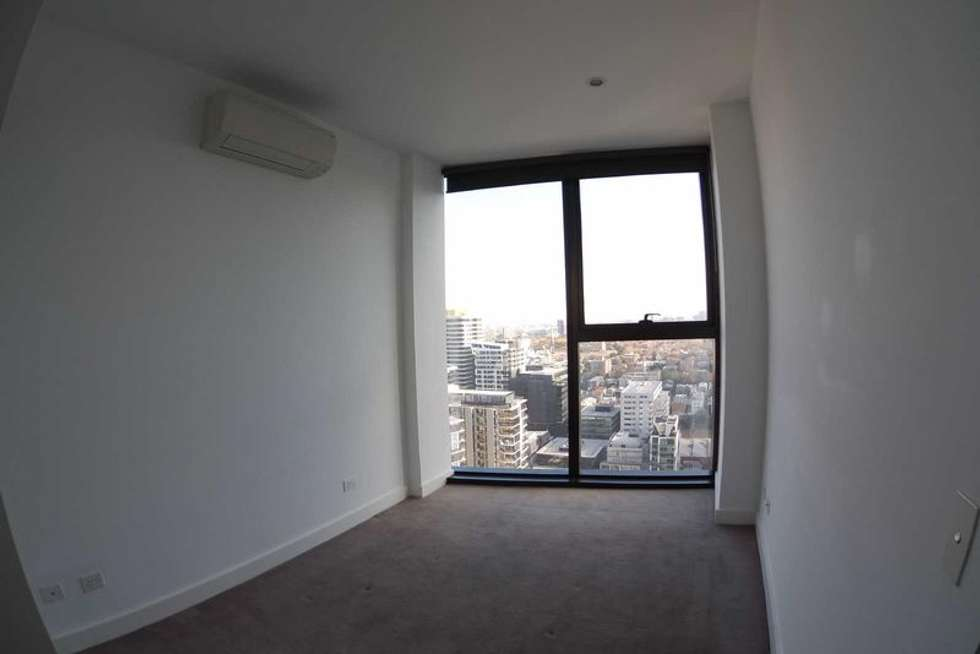 Second view of Homely apartment listing, 2208/35 Malcolm Street, South Yarra VIC 3141