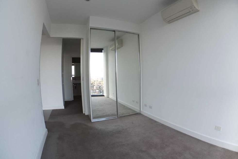 Third view of Homely apartment listing, 2208/35 Malcolm Street, South Yarra VIC 3141
