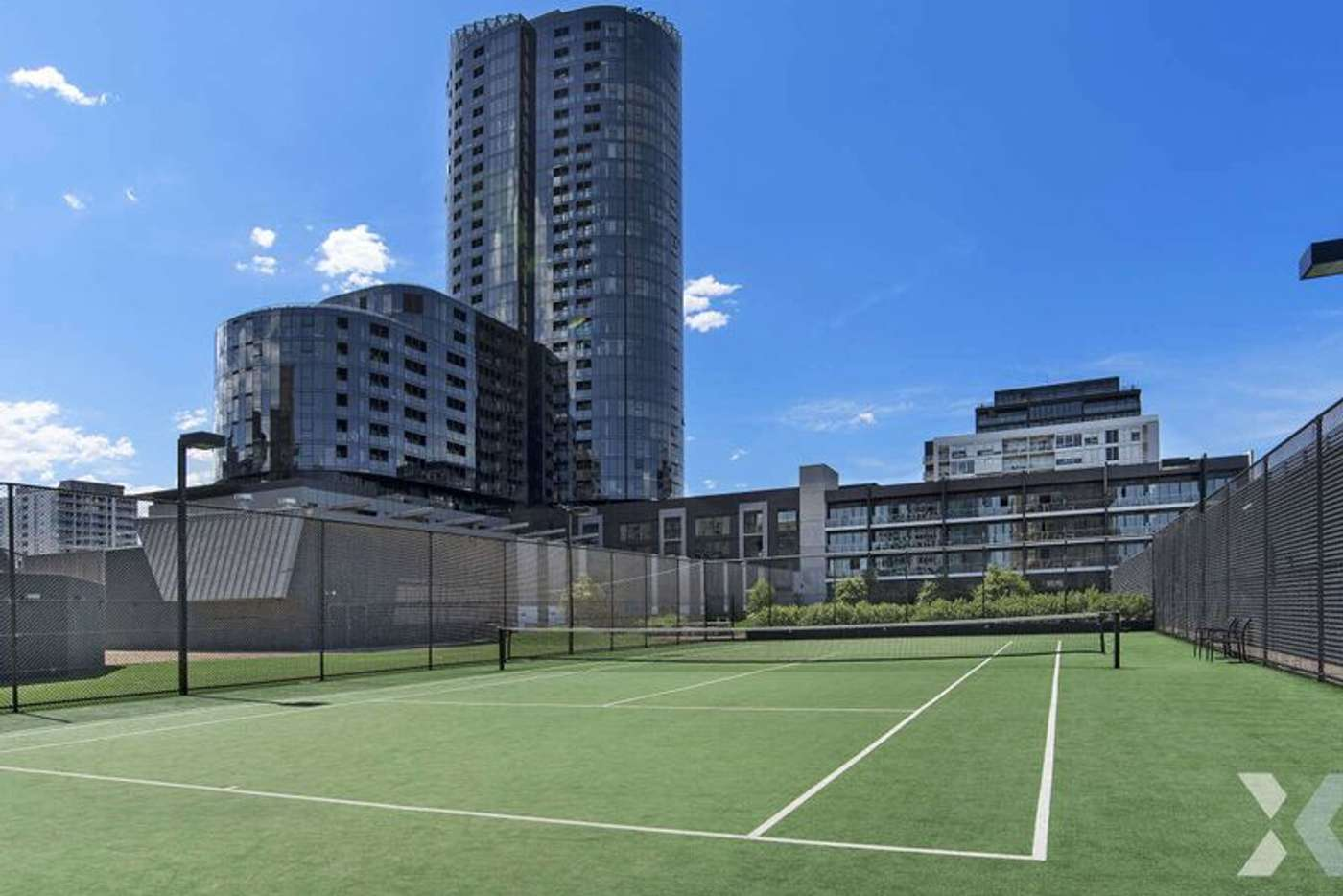 Sixth view of Homely apartment listing, 2208/35 Malcolm Street, South Yarra VIC 3141