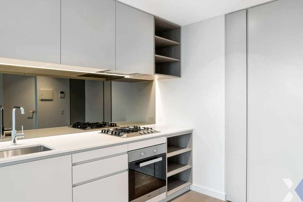 Third view of Homely apartment listing, 2203/462-473 Elizabeth Street, Melbourne VIC 3000
