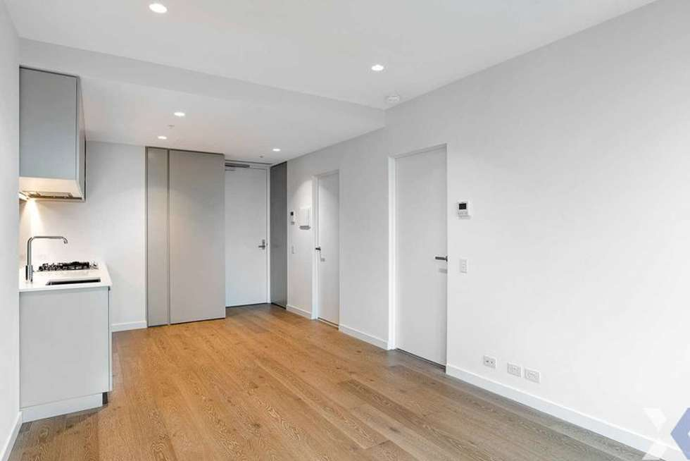Fourth view of Homely apartment listing, 2203/462-473 Elizabeth Street, Melbourne VIC 3000