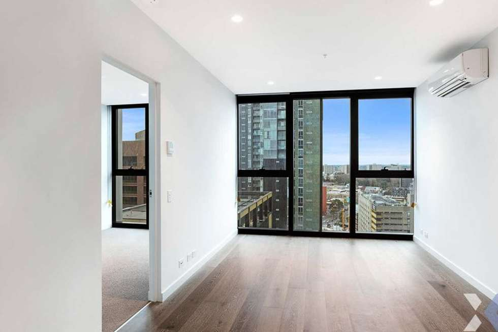 Fifth view of Homely apartment listing, 2203/462-473 Elizabeth Street, Melbourne VIC 3000