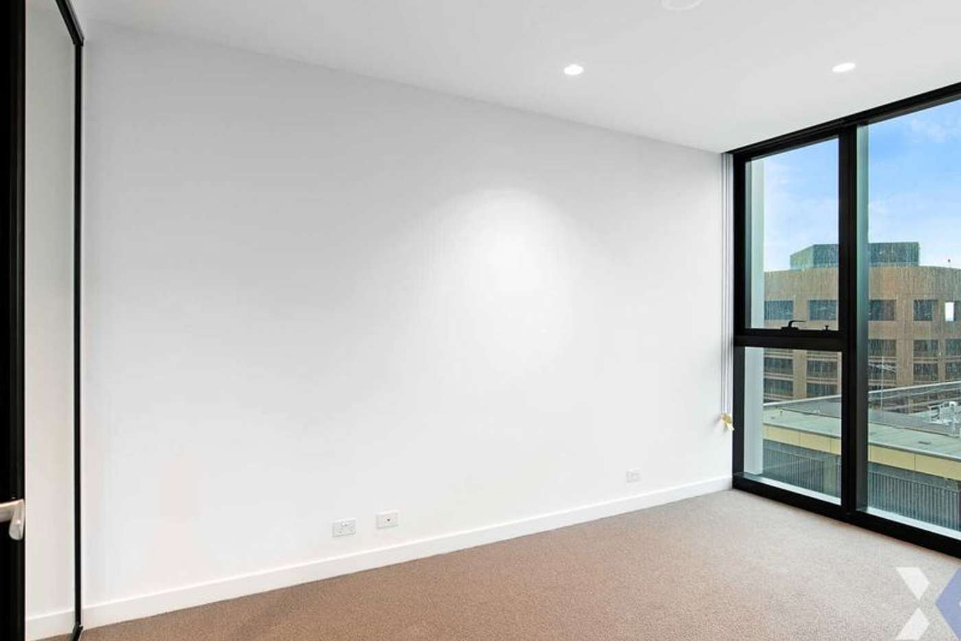 Sixth view of Homely apartment listing, 2203/462-473 Elizabeth Street, Melbourne VIC 3000