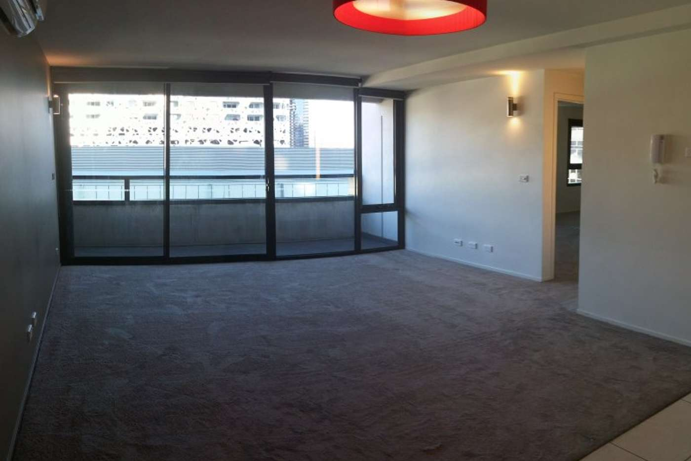 Main view of Homely apartment listing, 719/838 Bourke Street, Docklands VIC 3008