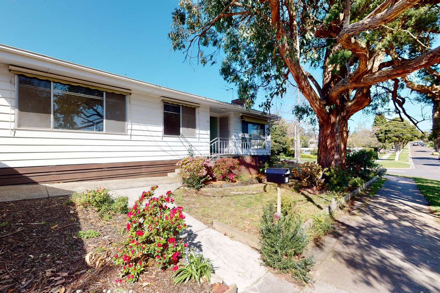 Main view of Homely house listing, 12 Tweed Street, Ringwood East VIC 3135