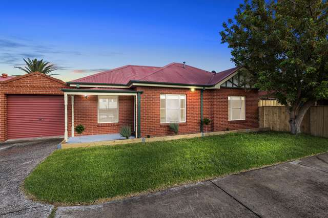 2/92 Clarence Street, Geelong West VIC 3218