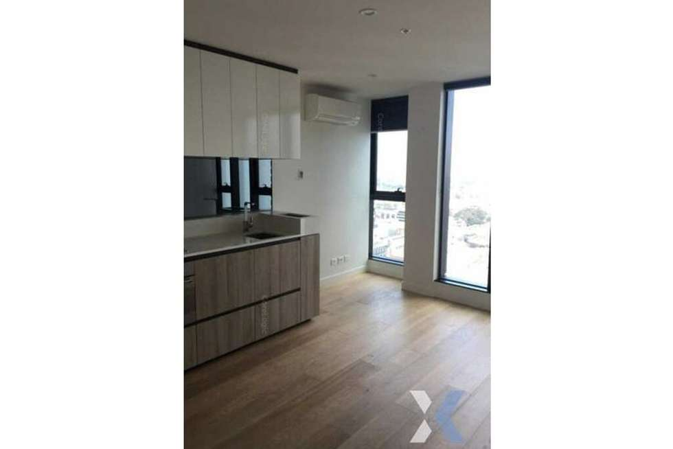Second view of Homely apartment listing, 2103/58 Clarke Street, Southbank VIC 3006