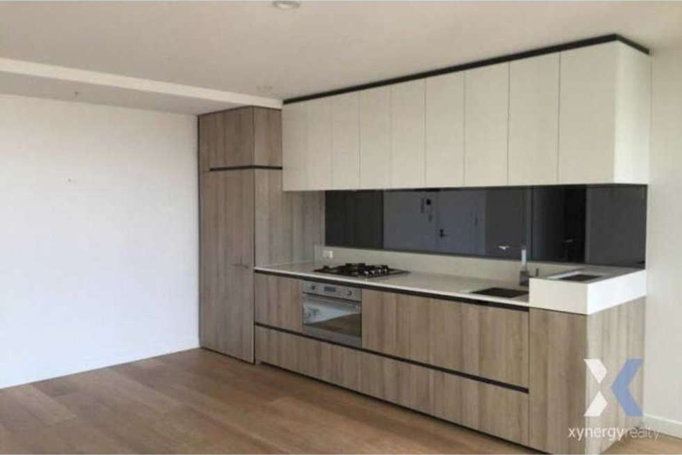 Third view of Homely apartment listing, 2103/58 Clarke Street, Southbank VIC 3006