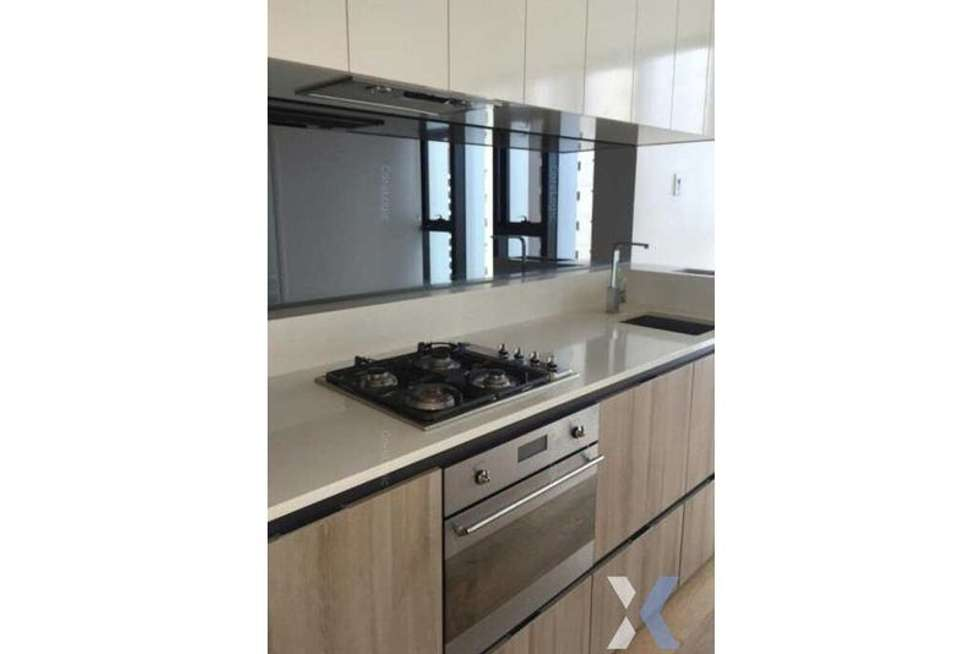 Fifth view of Homely apartment listing, 2103/58 Clarke Street, Southbank VIC 3006
