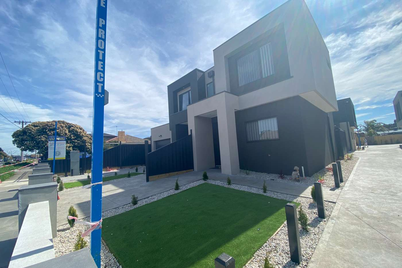 Main view of Homely townhouse listing, 9/132-134 Cuthbert Street, Broadmeadows VIC 3047