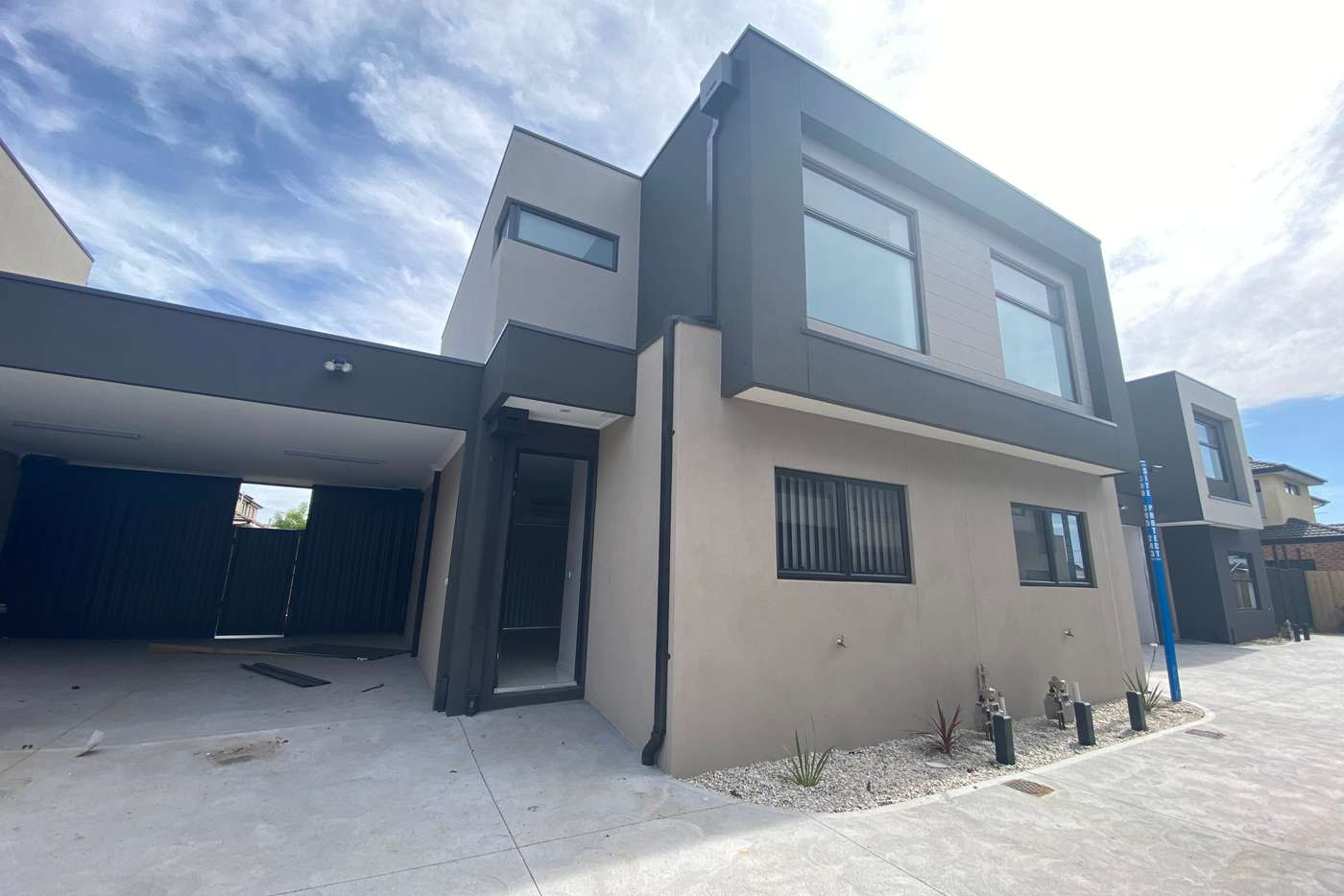 Main view of Homely townhouse listing, 8/132-134 Cuthbert Street, Broadmeadows VIC 3047