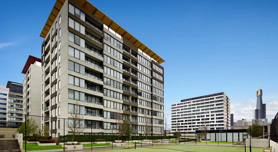 21/39 Dorcas Street, South Melbourne VIC 3205