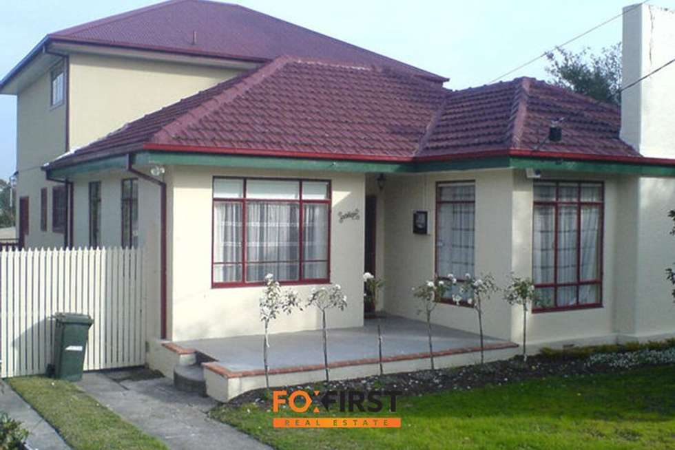 Second view of Homely house listing, Room 1 - 7 - 1/2 Cadorna Street, Box Hill VIC 3128
