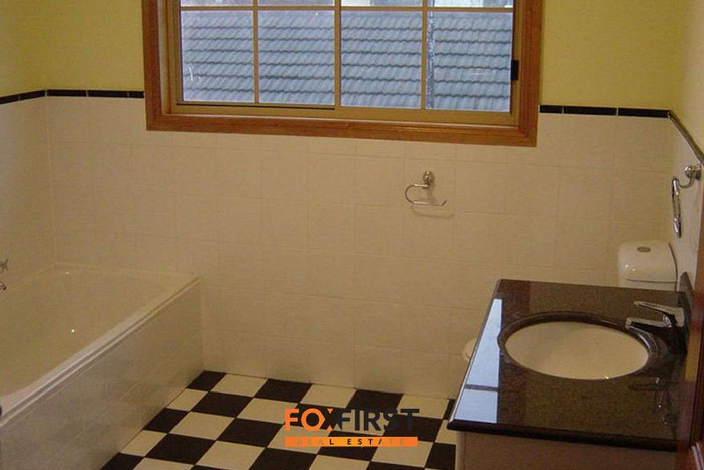 Fifth view of Homely house listing, Room 1 - 7 - 1/2 Cadorna Street, Box Hill VIC 3128