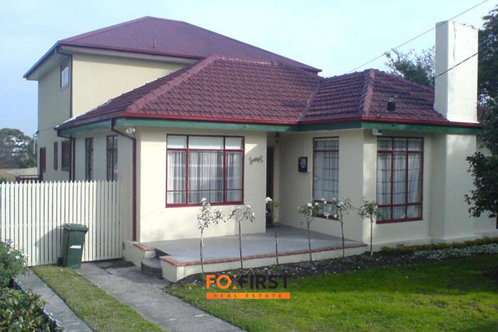 Second view of Homely house listing, Room 4 - 1/2 Cadorna Street, Box Hill VIC 3128