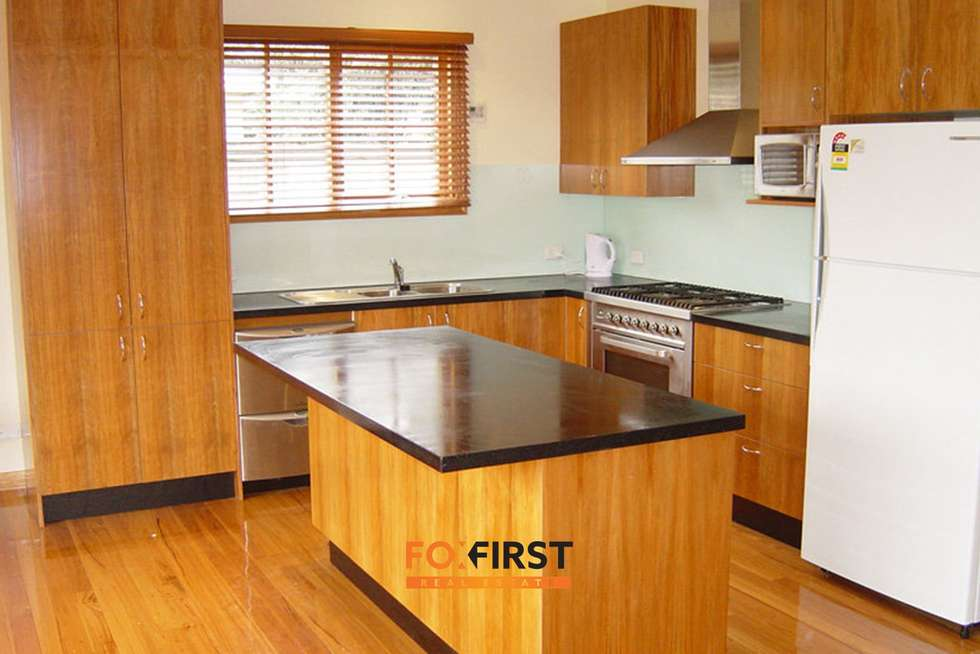 Fourth view of Homely house listing, Room 4 - 1/2 Cadorna Street, Box Hill VIC 3128