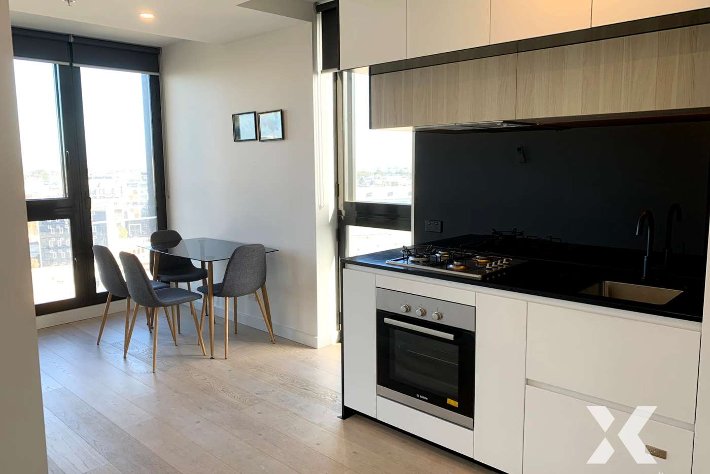 Main view of Homely apartment listing, 1304/63 Haig Street, Southbank VIC 3006