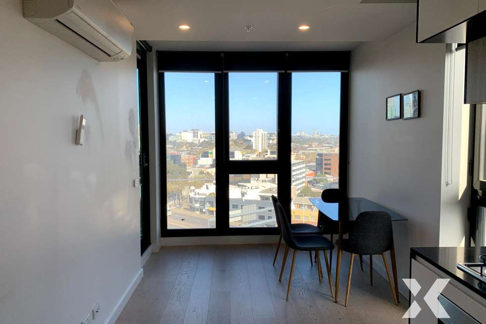 Third view of Homely apartment listing, 1304/63 Haig Street, Southbank VIC 3006
