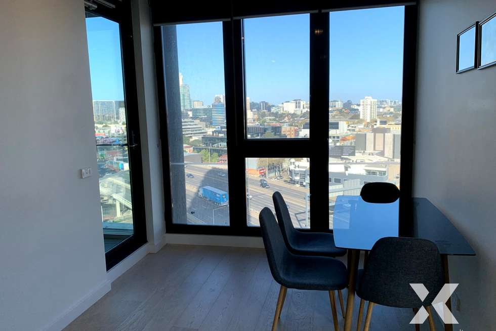 Fourth view of Homely apartment listing, 1304/63 Haig Street, Southbank VIC 3006