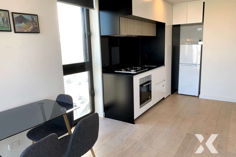 Fifth view of Homely apartment listing, 1304/63 Haig Street, Southbank VIC 3006