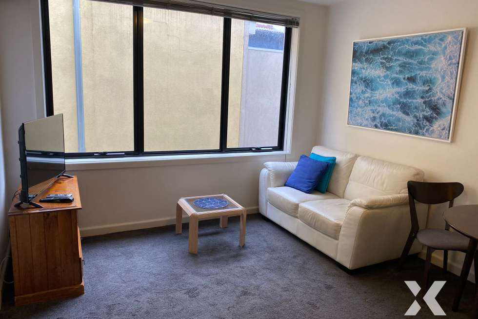 Second view of Homely apartment listing, 6/285 Punt Road, Richmond VIC 3121
