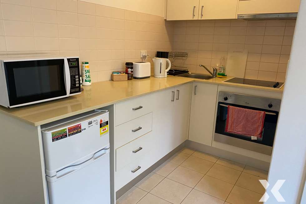 Third view of Homely apartment listing, 6/285 Punt Road, Richmond VIC 3121