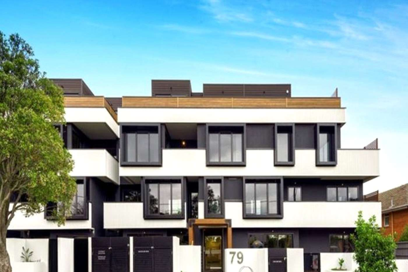 Main view of Homely apartment listing, G10/79-83 Mitchell Street, Bentleigh VIC 3204
