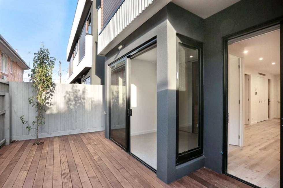Fourth view of Homely apartment listing, G10/79-83 Mitchell Street, Bentleigh VIC 3204