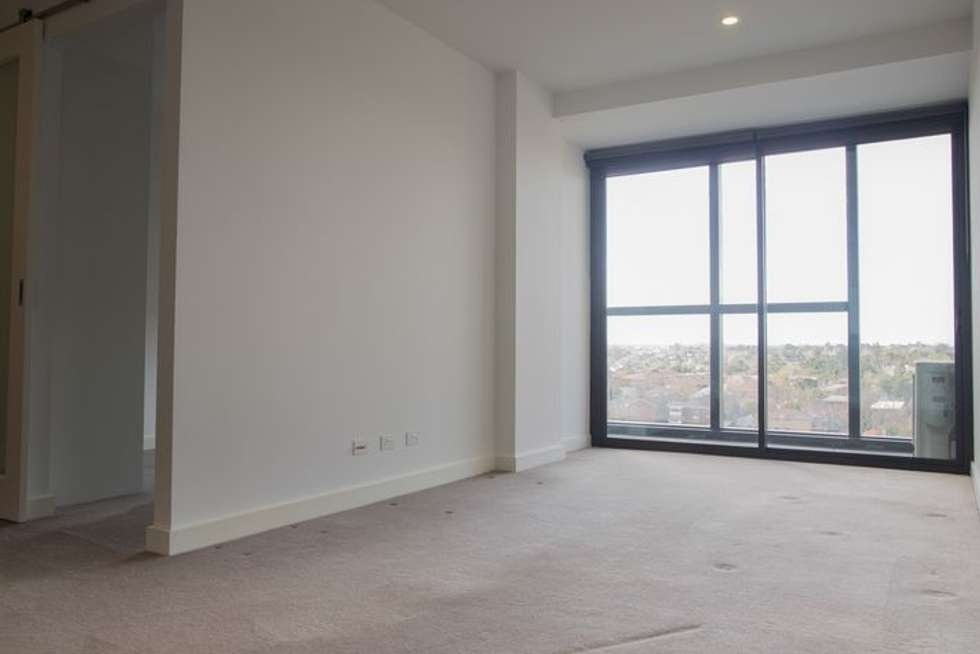 Second view of Homely apartment listing, 913/35 Malcolm Street, South Yarra VIC 3141