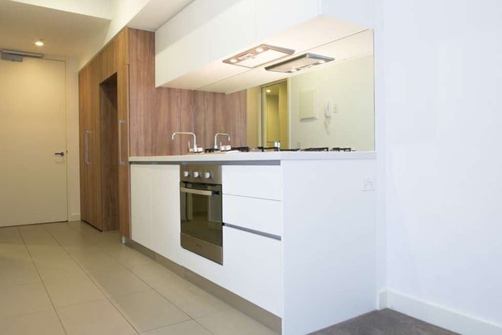 Third view of Homely apartment listing, 913/35 Malcolm Street, South Yarra VIC 3141