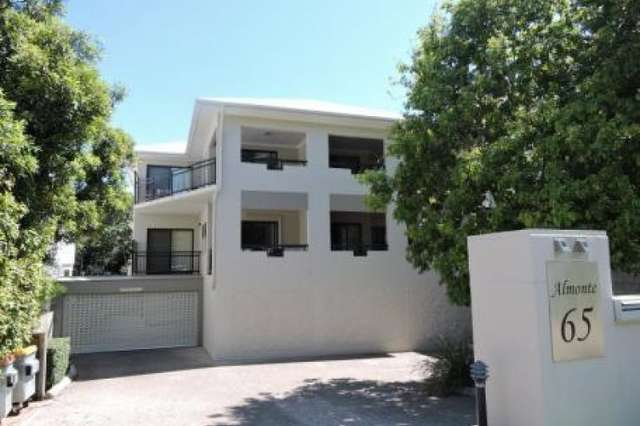 6/65 Sisley Street, St Lucia QLD 4067
