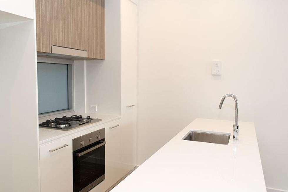 Second view of Homely apartment listing, Apartment 104/46 Sixth Street, Bowden SA 5007