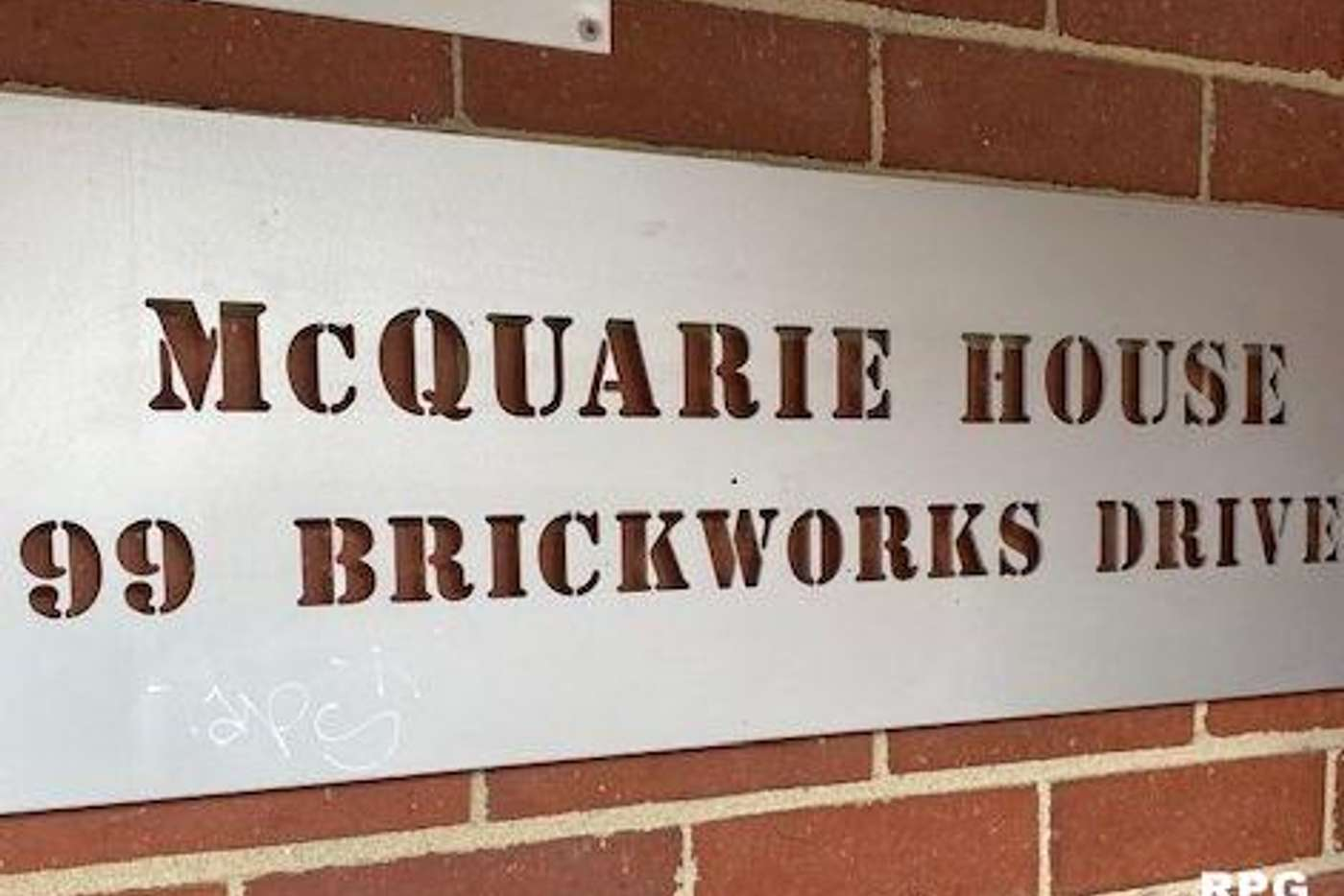 Sixth view of Homely apartment listing, 21/99 Brickworks Drive, Brunswick VIC 3056