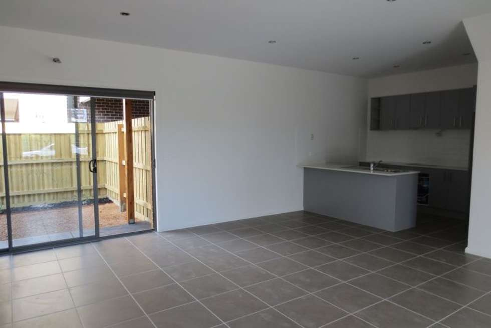 Third view of Homely townhouse listing, 1/85 View Street, Glenroy VIC 3046