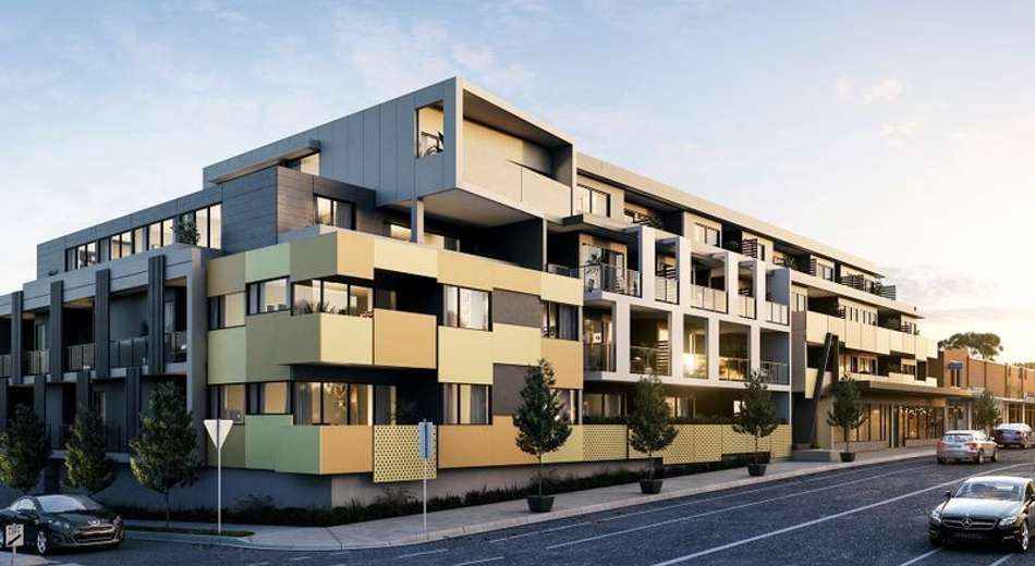 203/360 Moreland Road, Brunswick West VIC 3055