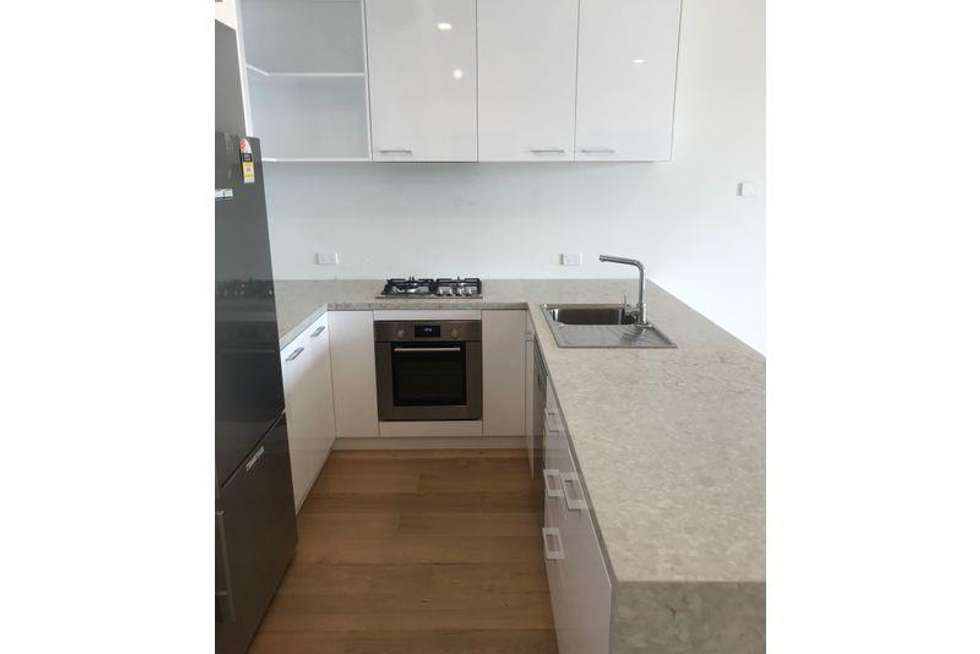Third view of Homely apartment listing, 203/360 Moreland Road, Brunswick West VIC 3055
