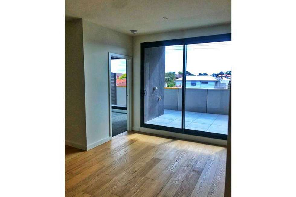 Fifth view of Homely apartment listing, 203/360 Moreland Road, Brunswick West VIC 3055