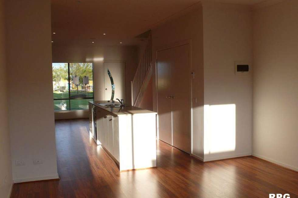 Third view of Homely townhouse listing, 8 Andover Lane, Craigieburn VIC 3064