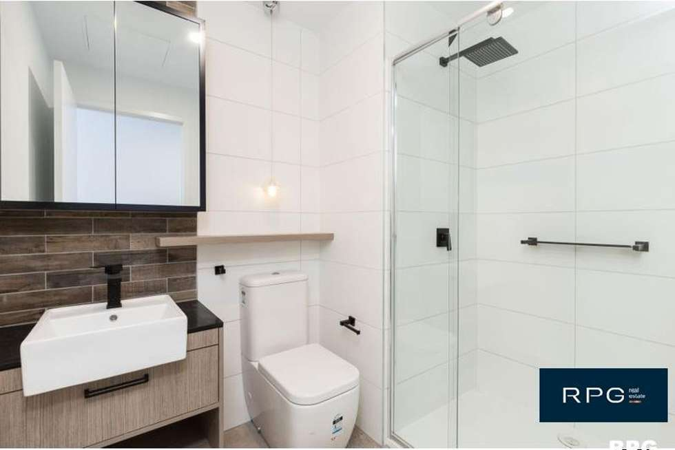 Third view of Homely apartment listing, 312/4-8 Breese Street, Brunswick VIC 3056
