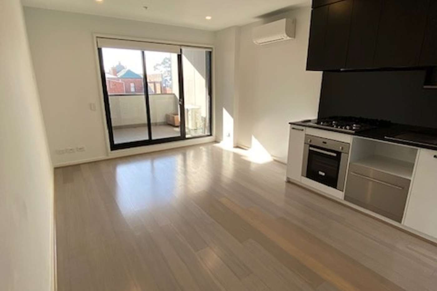 Sixth view of Homely apartment listing, 312/4-8 Breese Street, Brunswick VIC 3056