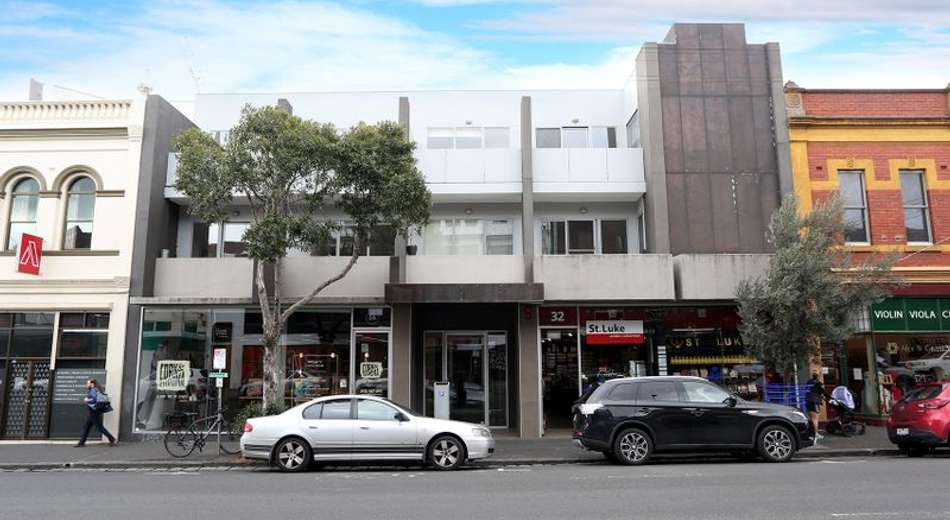 4/32-36 Smith Street, Collingwood VIC 3066