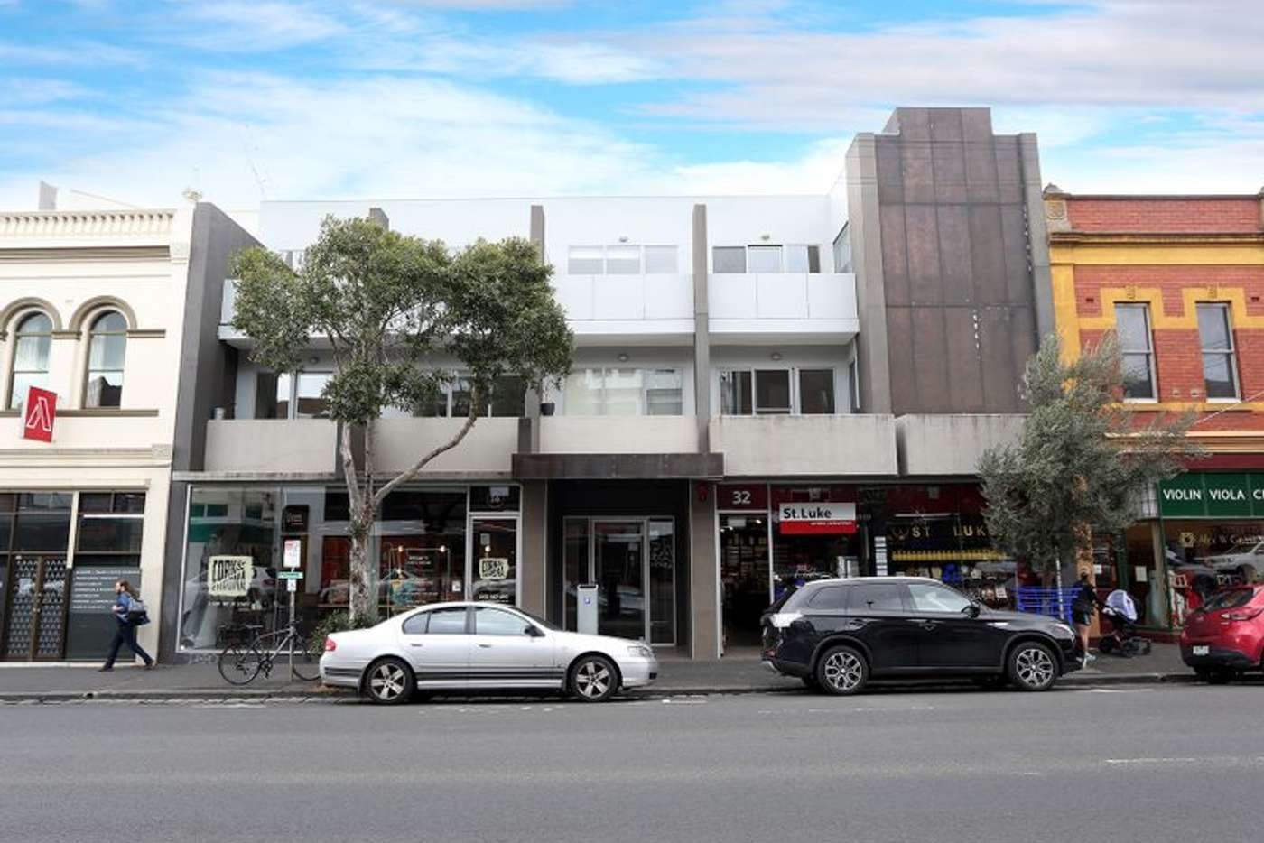 Main view of Homely apartment listing, 4/32-36 Smith Street, Collingwood VIC 3066