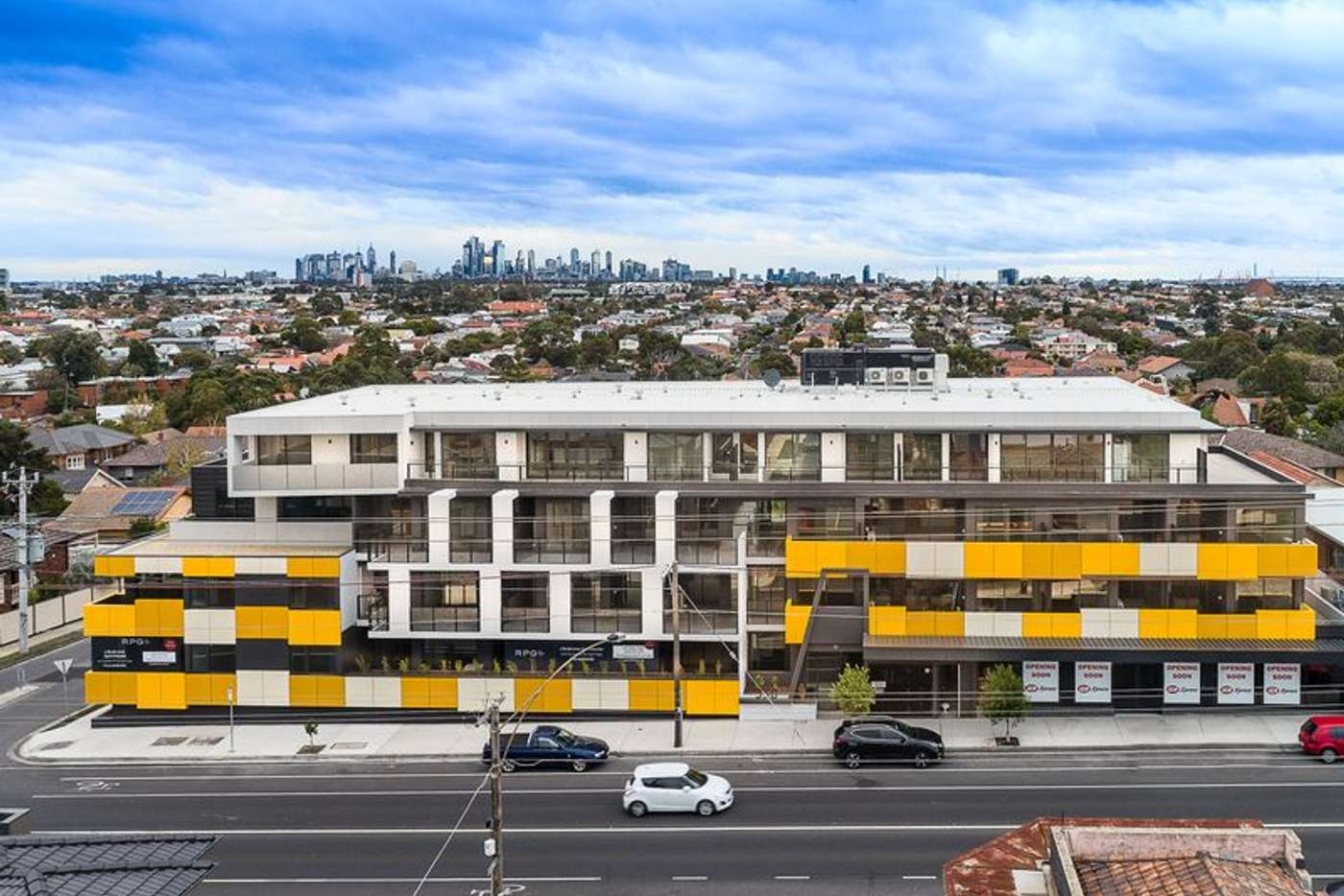Main view of Homely apartment listing, G02/360 Moreland Road, Brunswick West VIC 3055