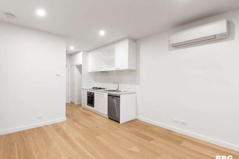 Second view of Homely apartment listing, G02/360 Moreland Road, Brunswick West VIC 3055