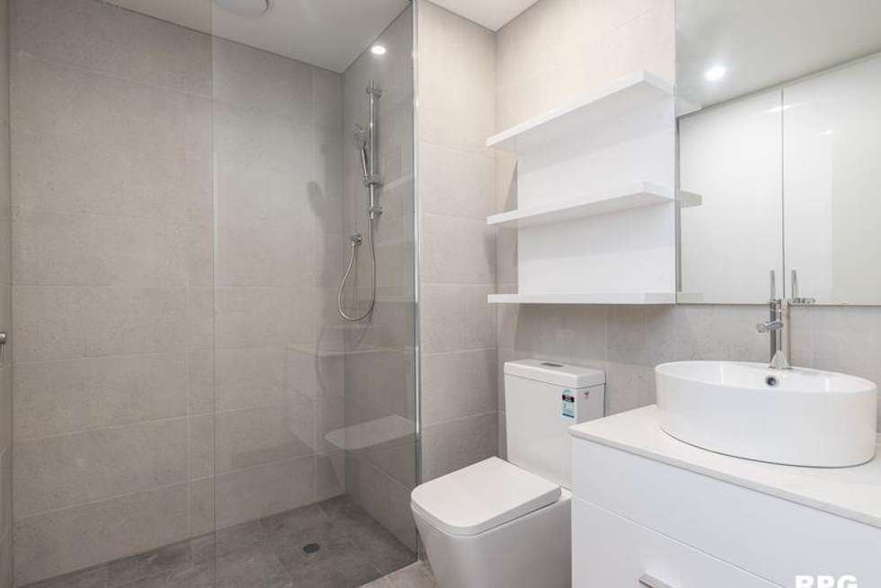 Fourth view of Homely apartment listing, G02/360 Moreland Road, Brunswick West VIC 3055
