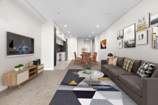 Studio/280 Merrylands Road, Merrylands NSW 2160