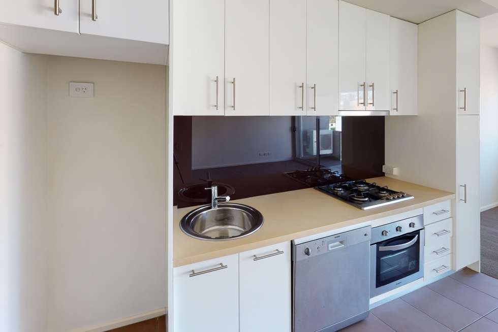 Third view of Homely apartment listing, 21/50 Rosslyn Street, West Melbourne VIC 3003